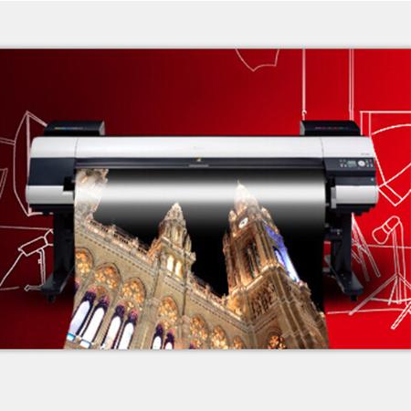 回收佳能大幅面打印机